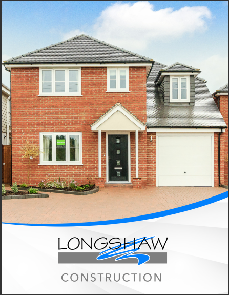longshaw brochure front page